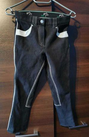 Spodnie do jazdy konnej - API