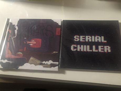 Eripe serial killers preorder LTD bonus cd