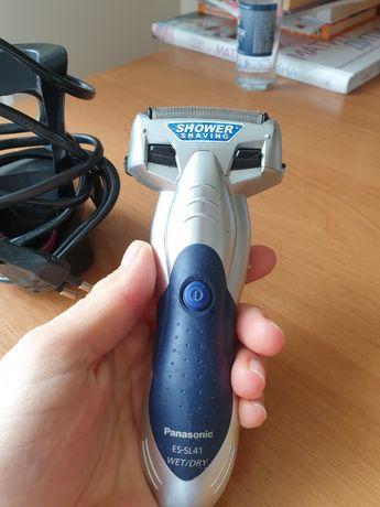 бритва,електробритва panasonic es-sl41 wet/dry