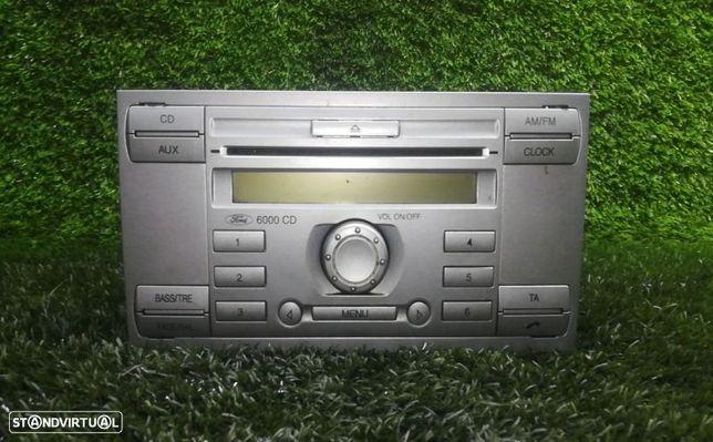Radio Cd Ford Galaxy (Wa6)