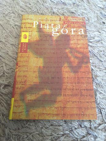 Książka PIĄTA GÓRA - Paulo Coelho