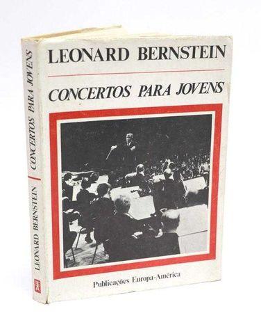 Concertos para Jovens, de Leonard Bernstein