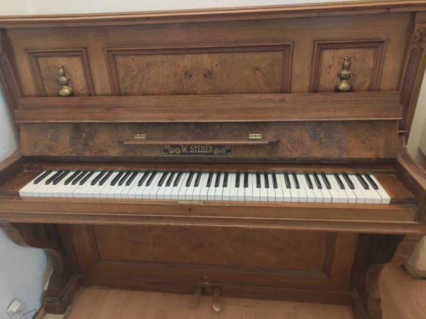 Pianino do nauki gry