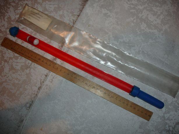 Сувенир-игрушка-попрыгунчик/іграшка-стрибунець, довж. 41 см, НОВА