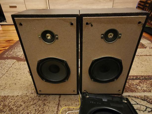 Głośniki JVC SPE 37BK 50W