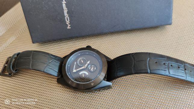 Zegarek męski Morphic, nowy powystawowy.