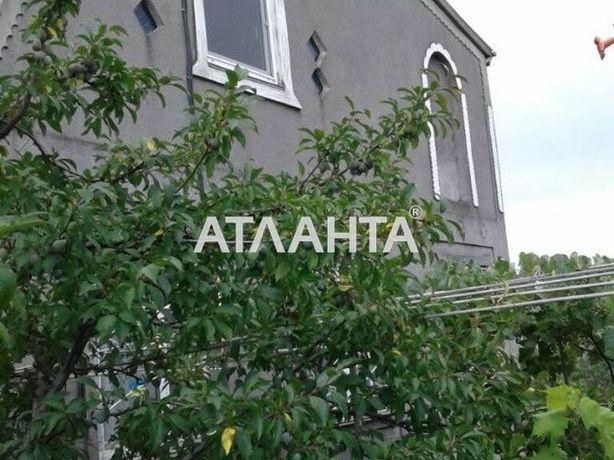2-х этажный Дом в Новой Дофиновке