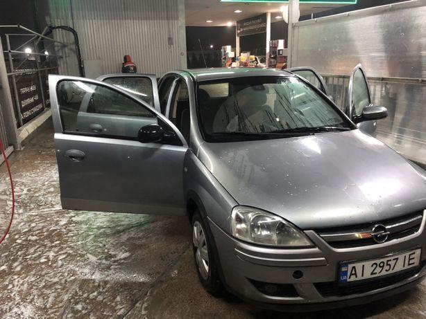 Продам Opel Corsa 1,2 автомат. Хороший ТОРГ