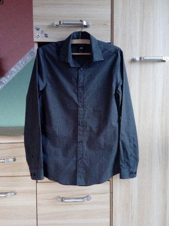 Koszule męskie H&M, rozmiar S