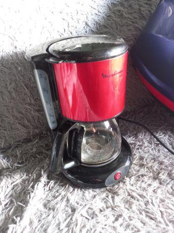 Expres do kawy moulinex