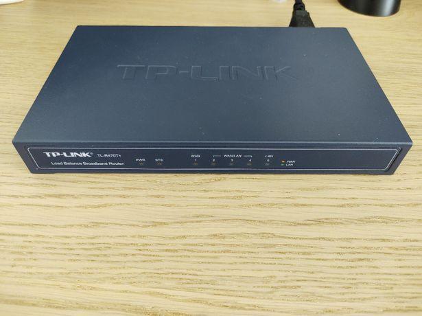 Firewall Load- Balance Router TL-R470T+