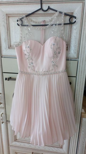 Sukienka chi london