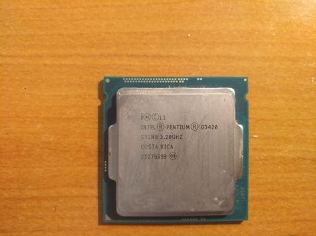 Процессор Intel Pentium 4 G3420 Сокет 1150