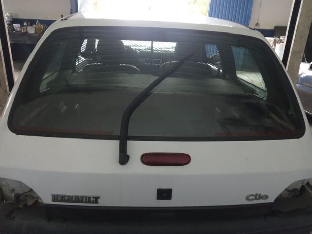 Renault clio 1.9d - 1997