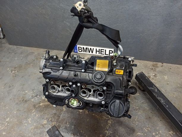 Двигатель Двигун БМВ Ф30 Ф25 Ф10 N20 B20A 2.8 Х3 4х4 Разборка BMW HELP