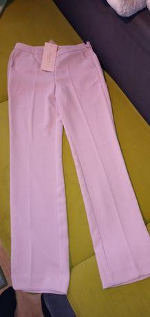 Eleganckie spodnie Mohito 36