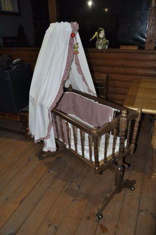 Детская кроватка,люлька,колиска с ГЕРМАНИИ