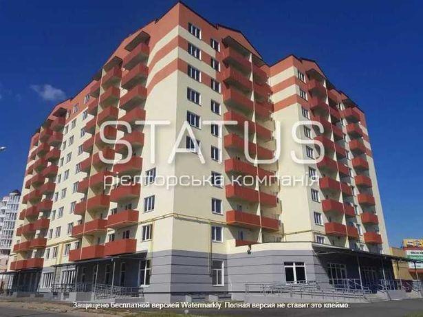 Продажа двухуровневой квартиры в новом доме на Леваде