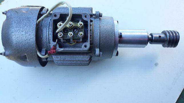 Silnik elektryczny 220/380,Hz50 - tanio sprzedam