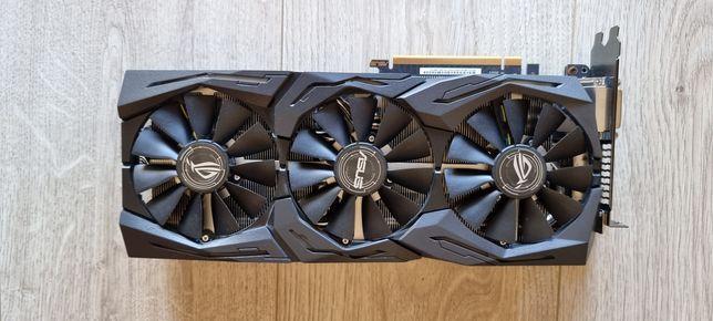 Nvidea GTX1080 com pouca utilização