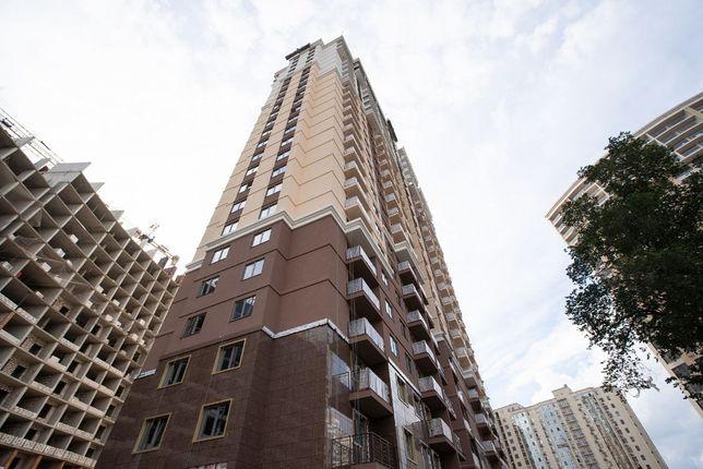 Двухкомнатная квартира 66 метров в Аркадии. Срочно! Цена снижена!