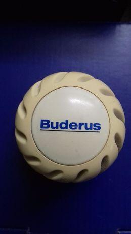 Głowica termostatyczna Buderus i danfoss
