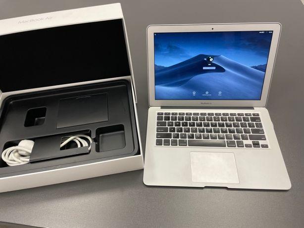 Apple MacBook Air Core i5 4gb ram 128ssd+256gb! A1466