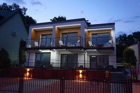Apartamenty Monacco!  - klimatyzacja, jacuzzi,