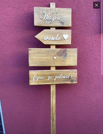 Znak ślubny