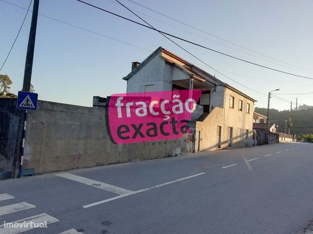 Moradia T3 Foz do Sousa Vistas Rio
