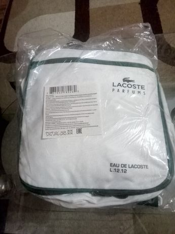 LACOSTE сумка-рюкзак