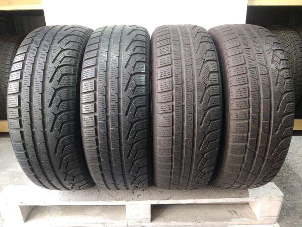 Зима 205/65 R17 pirelli sotto zero winter 210 s2, ціна комплекта 3800
