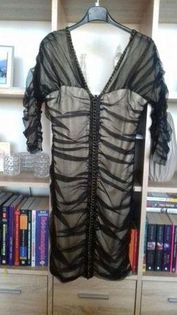 sukienka używana