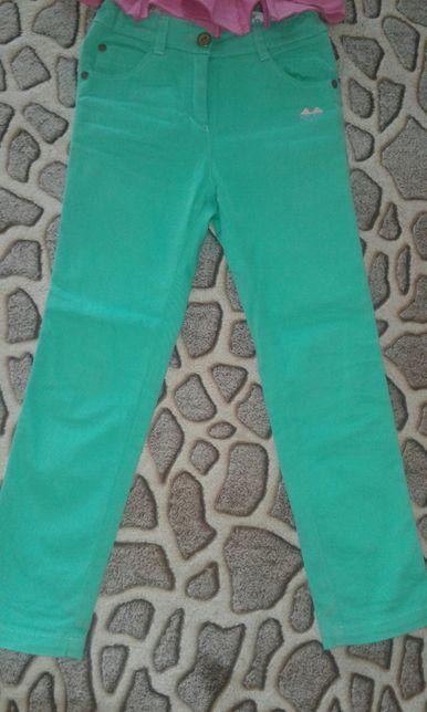 Летние джинсы + туника в подарок