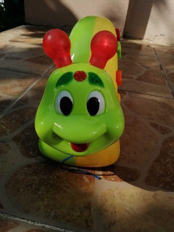 детская игрушка каталочка