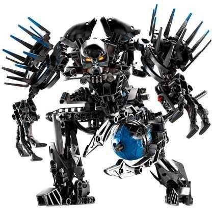 Lego Hero Factory 7145 Von Nebula