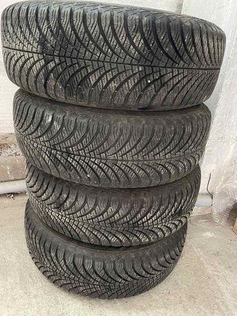 Диски+Шины резина гума GoodYear зима195/55 R15