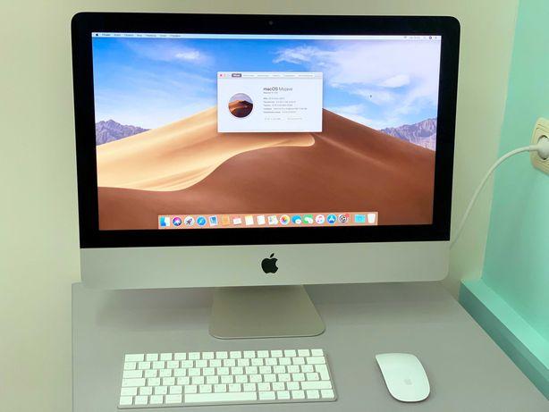 Apple iMac 21.5-inch, 2017 (i5/8GB/1TB) Официальная версия