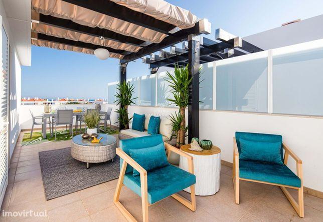 Apartamentos T2 a estrear - Cabanas de Tavira - a 500mts da Ria Formos