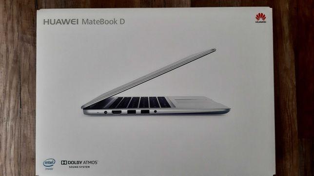 Laptop Huawei MateBook D Nowy