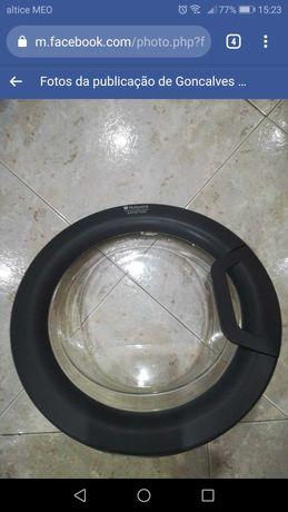 Porta máquina lavar roupa Hotpoint-Ariston