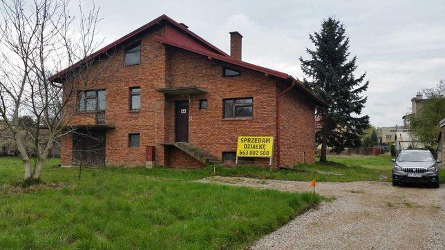 Dom do wykończenia w Tarnowie
