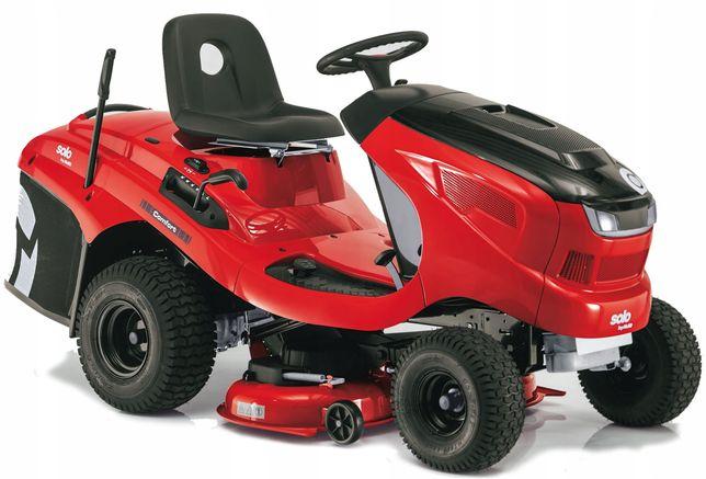 AL-KO Traktor Ogrodowy SOLO T 22-103.7 HD V2
