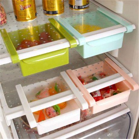 Контейнер навесной в холодильник для пищевых продуктов дополнительный