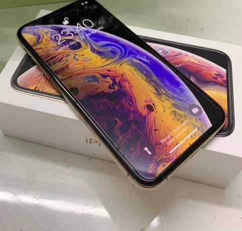 iphone XS 64Gb Gold