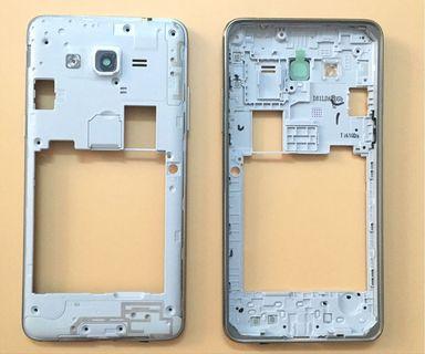 Carcaça / Moldura / Frame para Samsung Galaxy Grand Prime G531