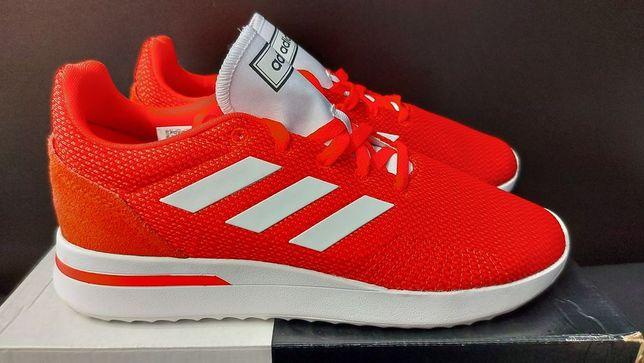 Buty męskie Adidas Run70s rozmiar 44 Nowe