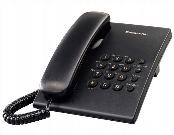 Panasonic KX-TS500PD czarny
