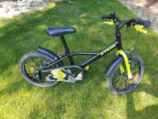Rower dziecięcy B-TWIN