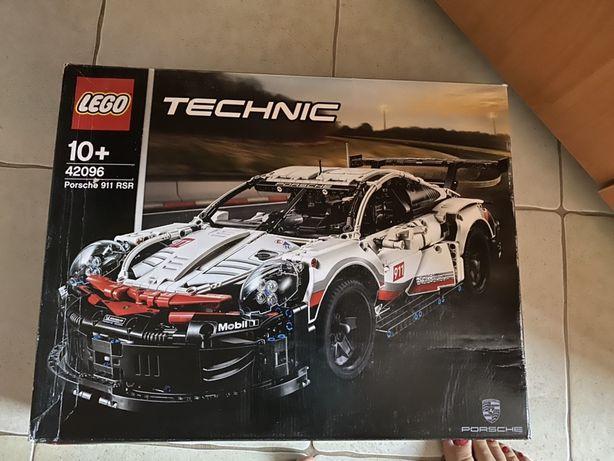 Lego 42096 Новый , оригинал LEGO 42096